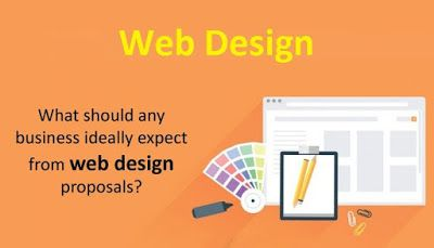 What Should an Ideal Web Design Proposal be Like? http://bit.ly/1Ry6ePO #website #webdesign #responsivewebdesign