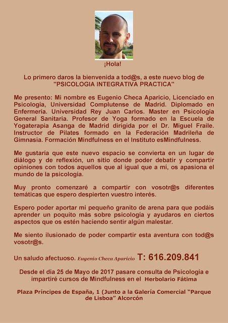 Yoga Alcorcón Maitreya embarazadas y para todos los niveles  : Psicologia Integral: 616.209.841 - ALCORCON, MOSTO...