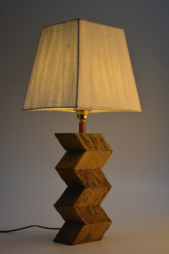 ZIG ZAG lamp lighting design