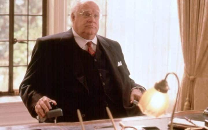 David Huddleston, the veteran actorbest known for his roles in The Big Lebowski and Santa Claus: the Movie, died on August 3 at the age of 85