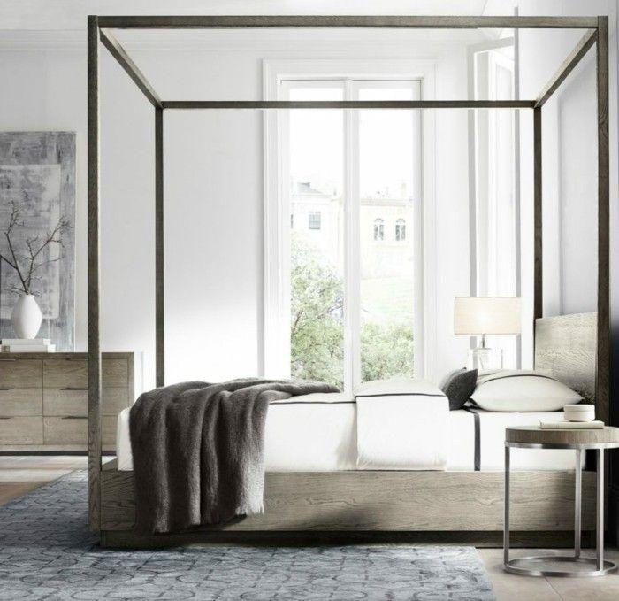 Designer himmelbett  351 best Wohnzimmer Design images on Pinterest | Decoration ...