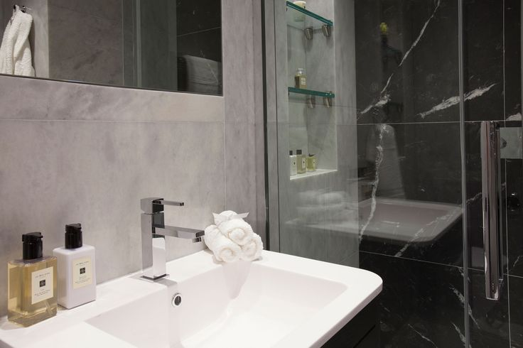 Parkside II | Luxury En-suite | JHR Interiors