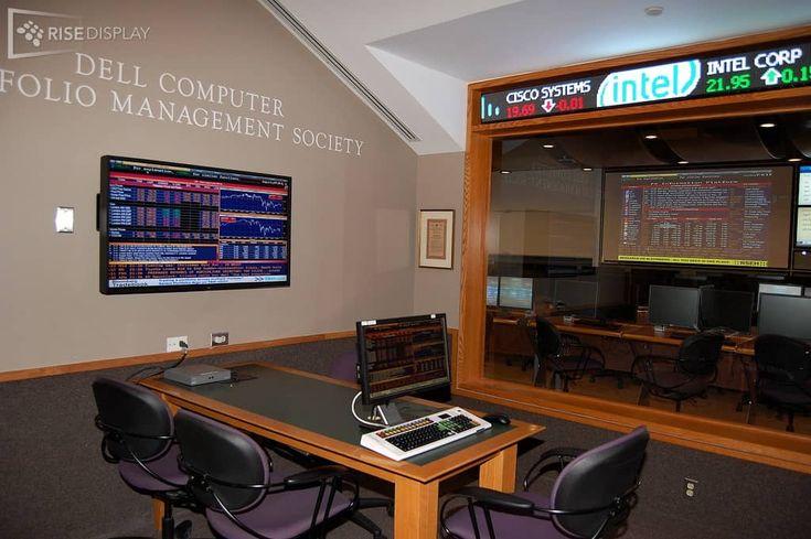 Quinnipiac University - Financial Technology Center