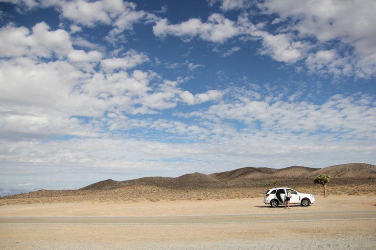 Dolina Śmierci (Death valley), Kalifornia, USA