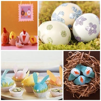huevos de Pascua: Pascua Ideas, Easter, Ideas Para, Ideas Pascua
