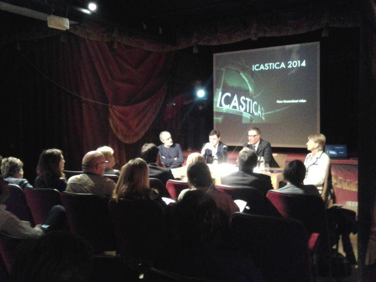 ICASTICA 2014, Arezzo di nuovo capitale dell'arte - http://www.toscananews.net/home/icastica-2014-arezzo-capitale-dellarte/