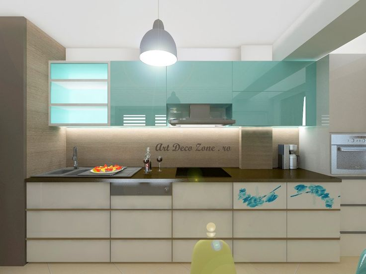 Amenajare apartament 5 camere - Art Deco Zone & Knox Design - Amenajari interioare Bucuresti