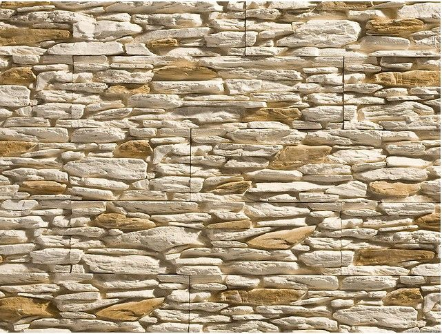 Kamień dekoracyjny Stegu COLORADO wewnętrzny