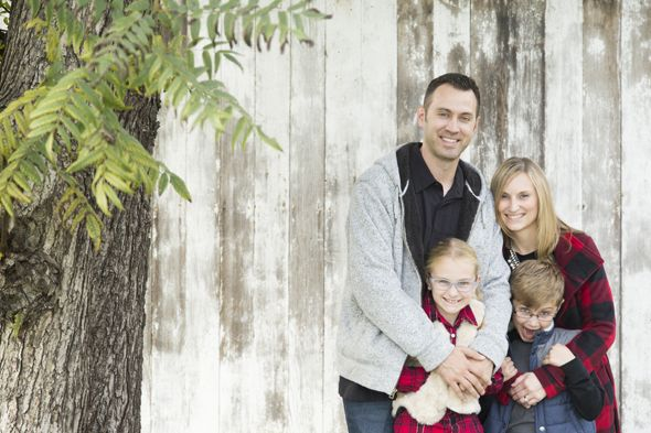 Family Photography / Outdoor session in Livermore, California by Faye Champlin Studio