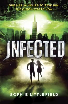 """""""Carina, a high school track star and the niece of a scientist whose research deadly agents will do anything to obtain, is injected with a performance-enhancing drug that will kill her unless she can find the antidote in twenty-four hours."""""""