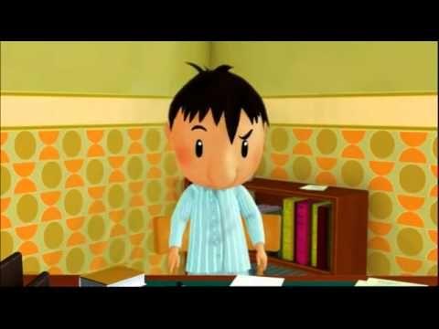 ▶ Le Petit Nicolas - Je suis malade (08) - YouTube