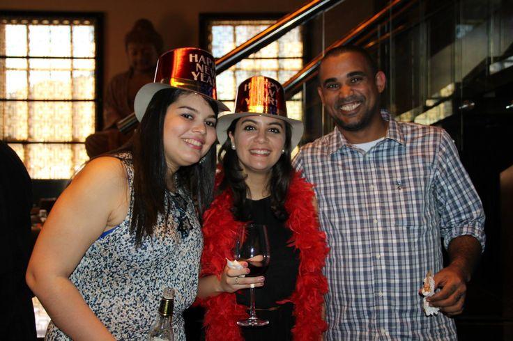 Lowe Interamerica celebrates!