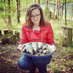 Wędzone pstrągi – jak wędzić ryby?