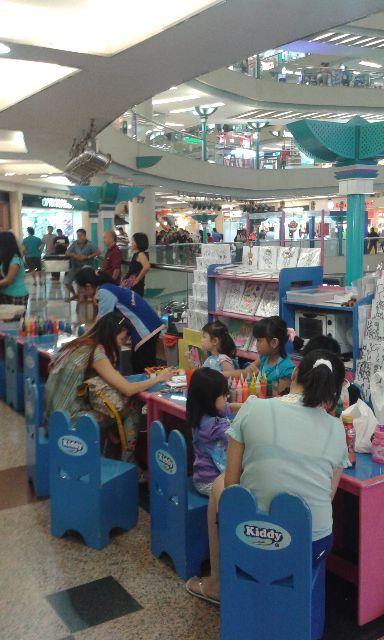 Kiddy @Ciputra Mall