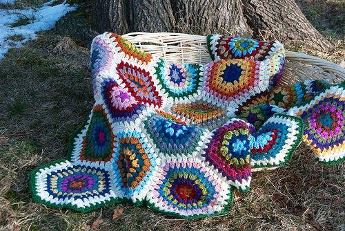 ruby hex blanket 4