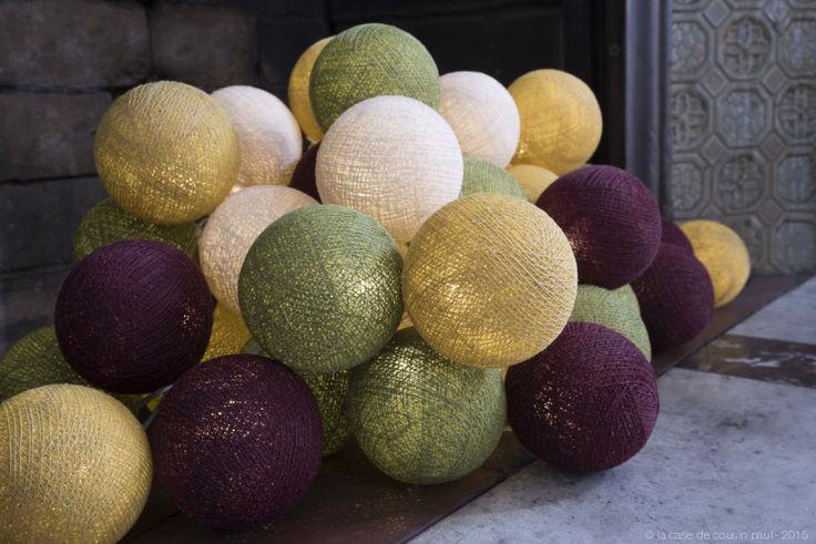 Les 311 meilleures images du tableau Deco guirlande lumineuse sur