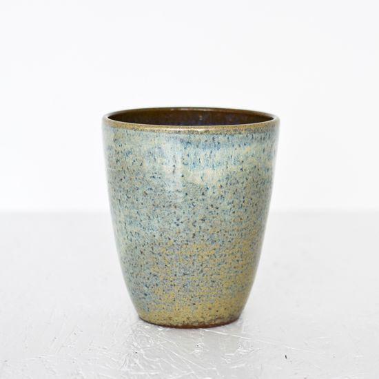 Váza Pearl Blue