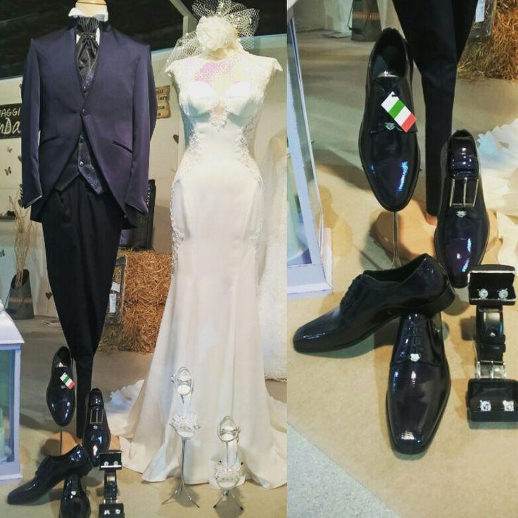 #lindaspose #abitodasposa e #abitodasposo #accessorisposo #scarpe #gemelli #cinture