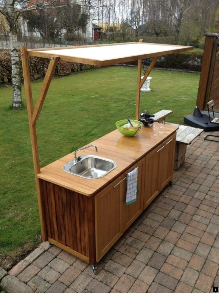 Discover More About Outdoor Sink Just Click On The Link To Get More Information The In 2020 Outdoor Kitchen Plans Simple Outdoor Kitchen Small Outdoor Kitchens
