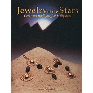 The book covers the career of Joseff of Hollywood, whose extraordinary design talents contributed to over ninety-percent of the jewelry supplied for the movies during Hollywood's golden years of the 1930s, '40s and beyond.