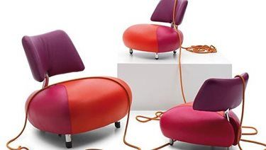 Ambiente Furniture - Leolux Pallone Chair