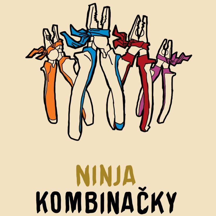 Ninja Kombinačky