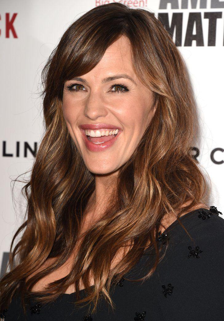 Pin for Later: Selbst nach 15 Jahren hat Jennifer Garner ihr bezauberndes Lächeln nicht verloren 2014