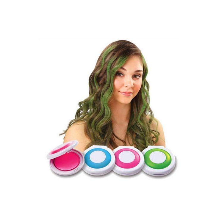 Best Hair Chalk Images On Pinterest Hair Chalk Hair Colour - Hair colour chalk