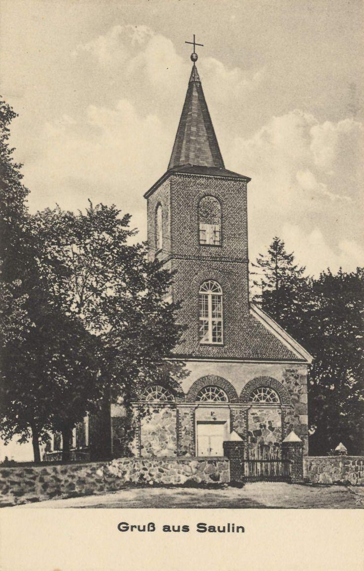 Saulin Kreis Lauenburg