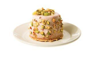 Provolone+And+Pesto+Layered+Cheese+Torte+from+CDKitchen.com