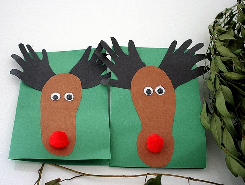 1000+ images about Great Preschool Arts and Crafts Ideas on Pinterest   Reindeer, Thanksgiving ...