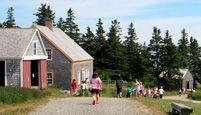 Le Village historique Acadie