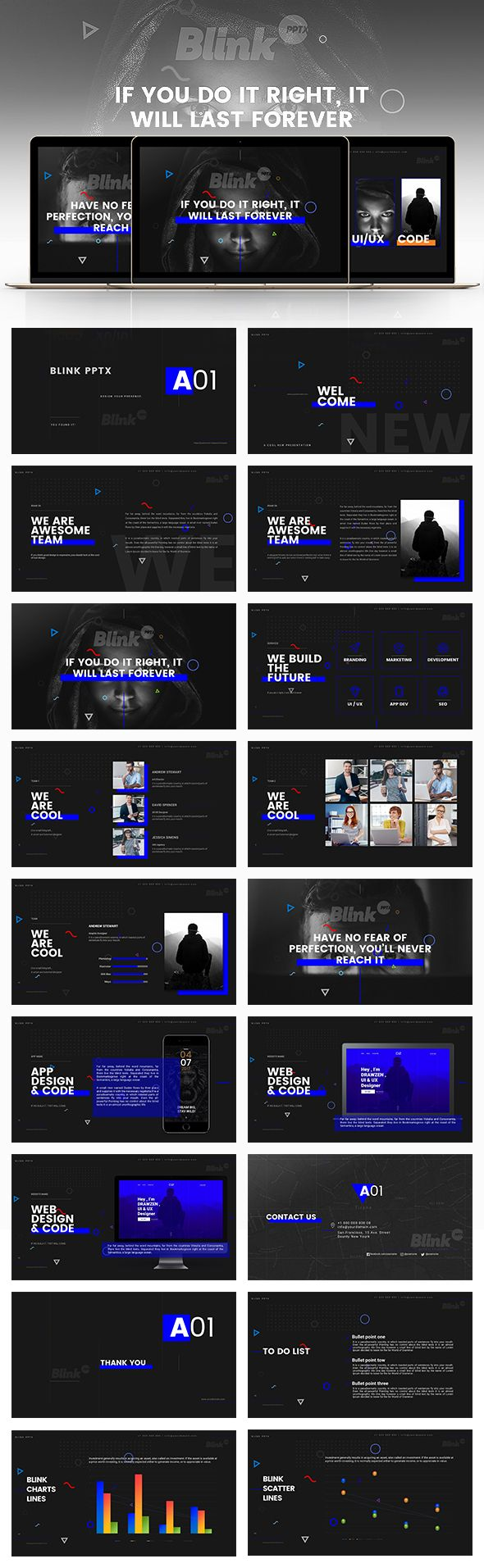 76 best keynote pop art images on pinterest page layout editorial blink powerpoint template powerpoint templates presentation templates download here https toneelgroepblik Image collections