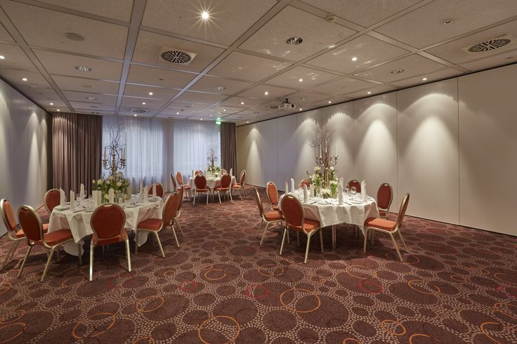 Veranstaltungsraum im RAMADA Hotel Micador Wiesbaden Niedernhausen