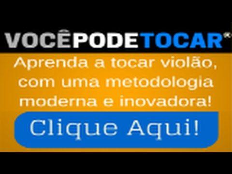 CURSO DE VIOLÃO PARA INICIANTES COMPLETO