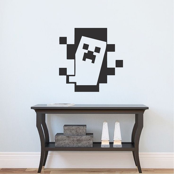 Minecraft Wall Decorations 17 best minecraft bedroom wall decor images on pinterest