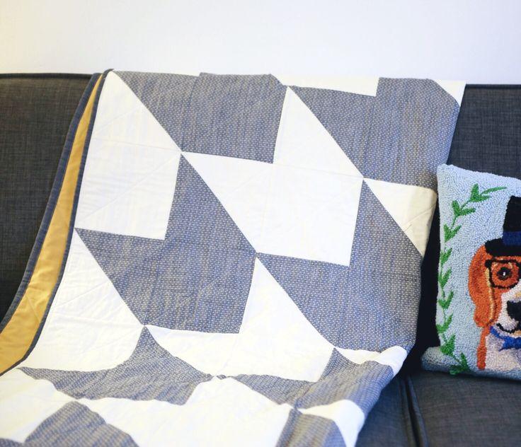 31 best Needle & Grain Original Quilts images on Pinterest ... : original quilts - Adamdwight.com
