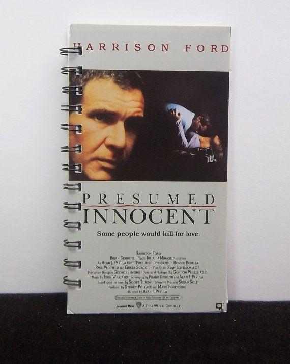 Las 25 mejores ideas sobre Presumed Innocent en Pinterest - presumed innocent movie
