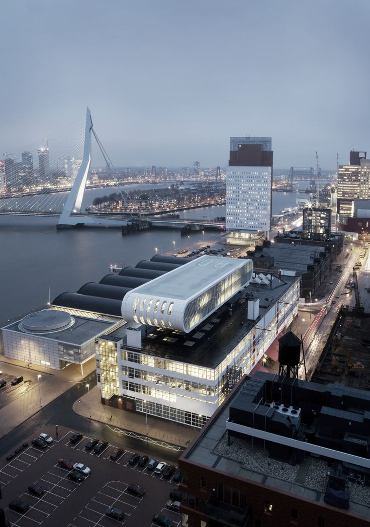 Nederlands Fotomuseum Rotterdam: most beautiful exhibitions & inspiration