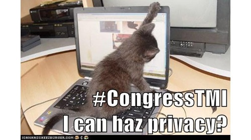 Even cats recognize that CISPA goes too far