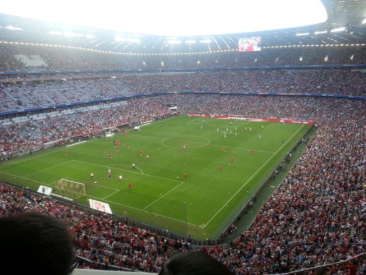 DFB-Pokal: Preussen Münster gegen FC Bayern München | Tickets ab Juli Im Vorverkauf