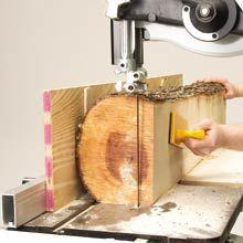 Simple Lumber Maker - Woodworking Shop - American Woodworker