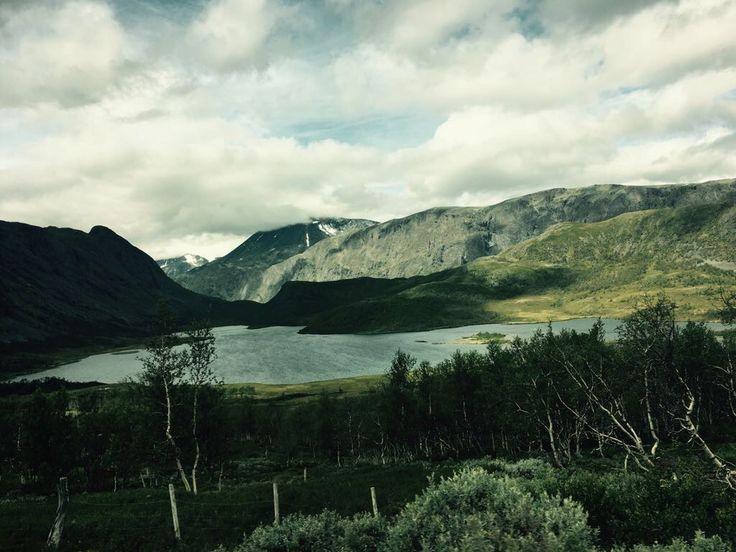 Road trip vuoristoon