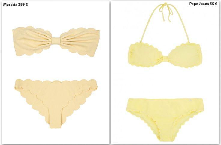 El bikini más buscado de la temporada