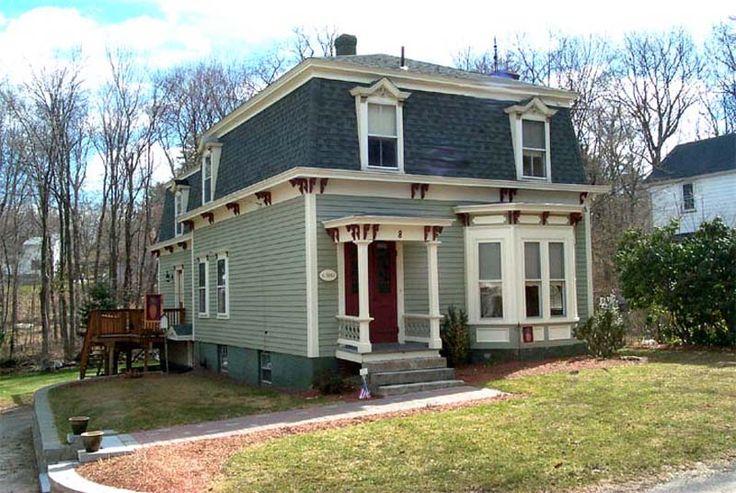 les 12 meilleures images du tableau toit a la mansart sur pinterest architecture mansarde et. Black Bedroom Furniture Sets. Home Design Ideas