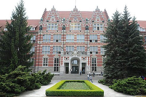 Studying in Gdańsk | Link to Poland