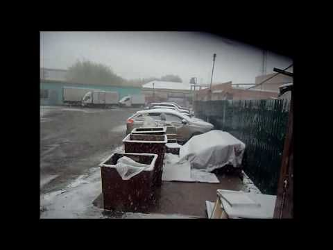 17,05,17, Погода в Кемерово без комментариев