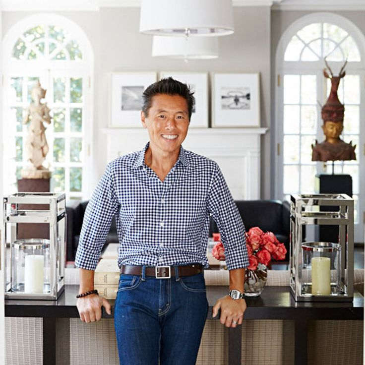 Incorporating décor into your home doesn't have be complicated. Case in point: these six simple strategies from Trading Space's Interior Designer Vern Yip.