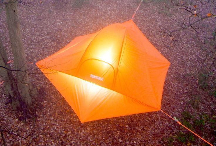* Stingray XL SuperFly two story tree tent!!! Needs