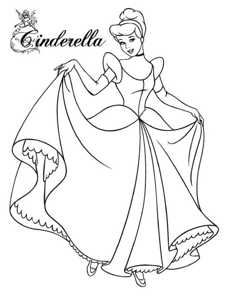 34 best Disney Coloring Pages: Movie Covers images on